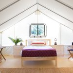 The 11 best glamping resorts in the U.S. https://t.co/VVe2kxFAWW