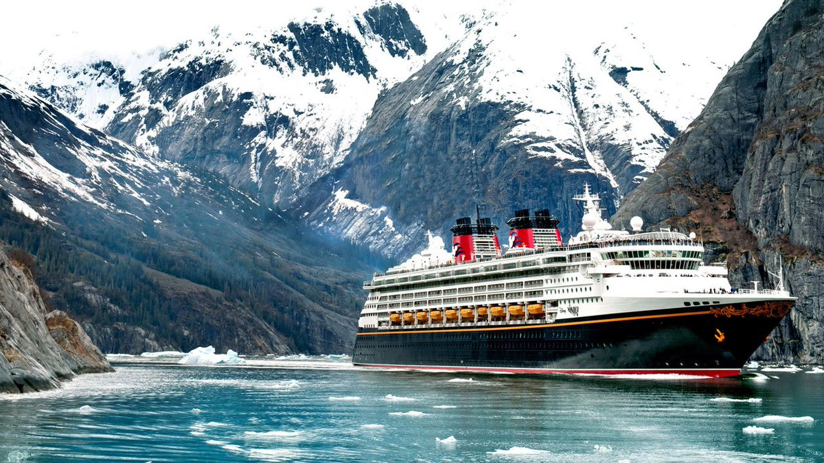 disney cruise 2019 schedule - 1200×675