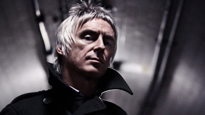 New song on his 60th birthday. Happy birthday Paul Weller!  Paul Weller - Aspects