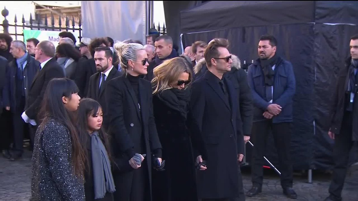 'Johnny Hallyday, la guerre en héritage' : sur #La26, notre enquête exclusive sur le testament du chanteur, c'est maintenant >  https://t.co/ajVsnEO5bN#JohnnyHallyday