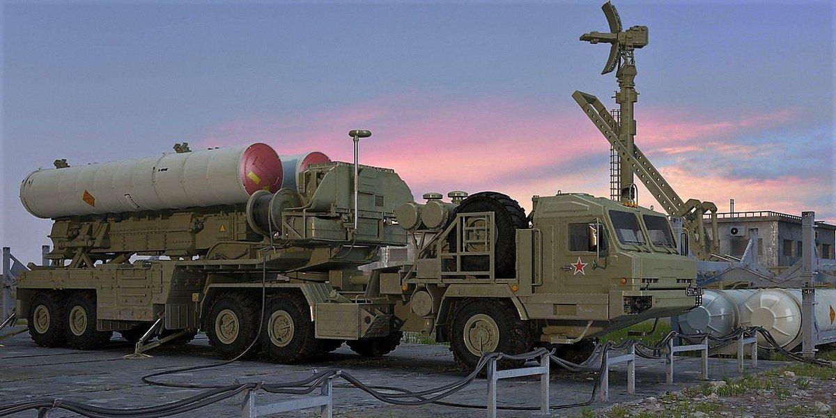 اس-500 ستنظف السماء من الطائرات الشبح الأمريكية - صفحة 2 DeEH5mdWkAIYtDj