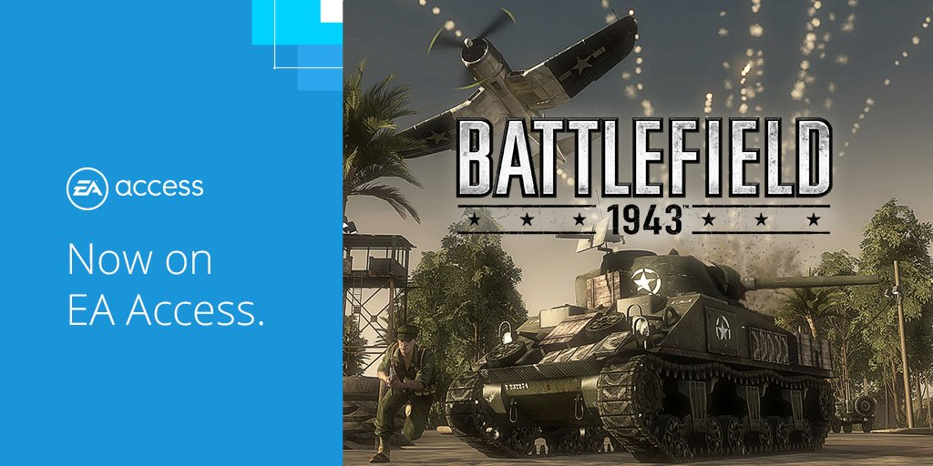 Electronic Arts's photo on Gaming