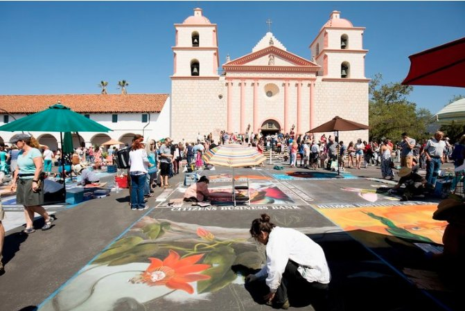 There Ll Be Music Food And Sights To Behold Galore Learn More Here Https Goo Gl Zu5faj See You At I Madonnari Pic Twitter Oifjz7xhns