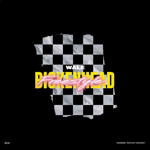 .@Wale drops a freestyle over Cardi B's 'BIckenhead.' Hear it now: https://t.co/rJULFnx5ED  https://t.co/XUOvbpCKpo