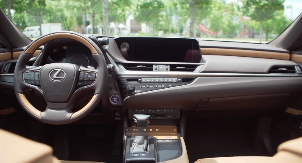 Lexus News's photo on Cars