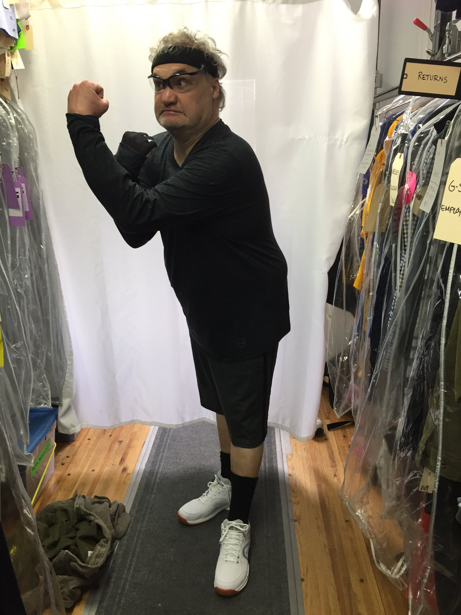 Artie Lange Looks Deformed Now. What Happened to His Nose ...