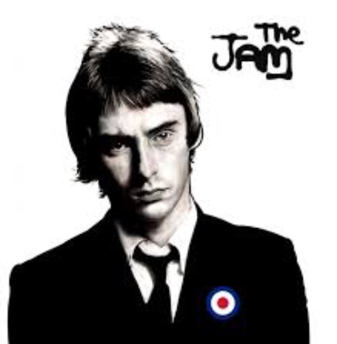 Happy Birthday Paul Weller from The Jam & The Style Council.