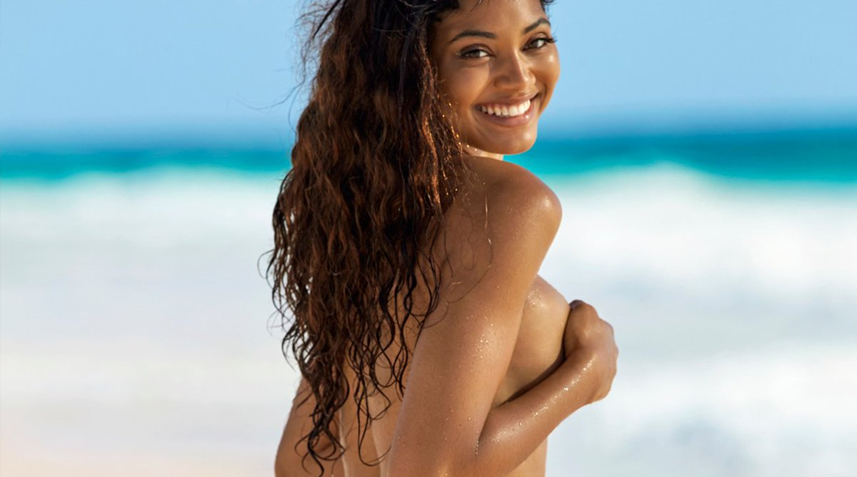 Happy birthday to our cover girl, Danielle Herrington! Hope your day is as fabulous as you are!   https:// on.si.com/2GPSrFn  &nbsp;  <br>http://pic.twitter.com/6pl8PsI0q9