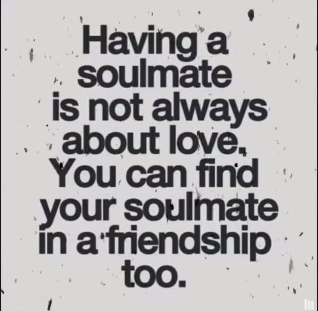 when will you find your soulmate