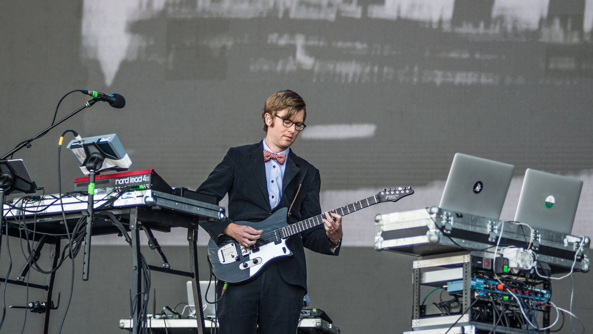 BBC Music's photo on Music