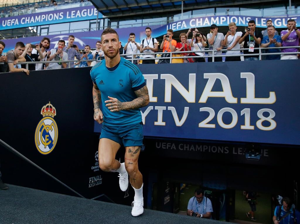 Sergio Ramos's photo on #APorLa13