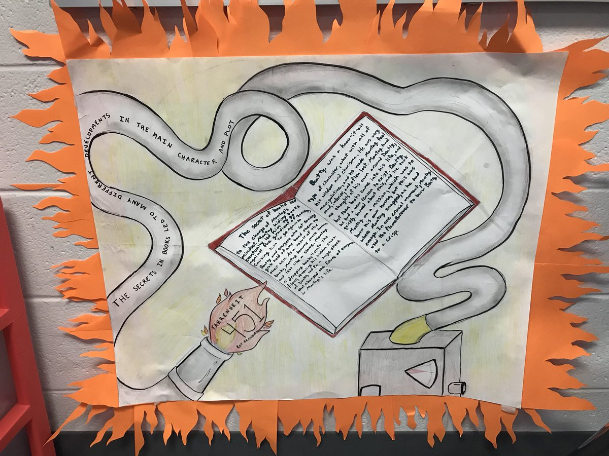 Writing High School Essays Karry Dornak On Twitter Blown Away By The Graphic Essay Review Posters My  Ss Designed And Wrote   Wdkclt  Thesis Statement Descriptive Essay also Essay About Business Karry Dornak On Twitter Blown Away By The Graphic Essay Review  Research Paper Essay Topics