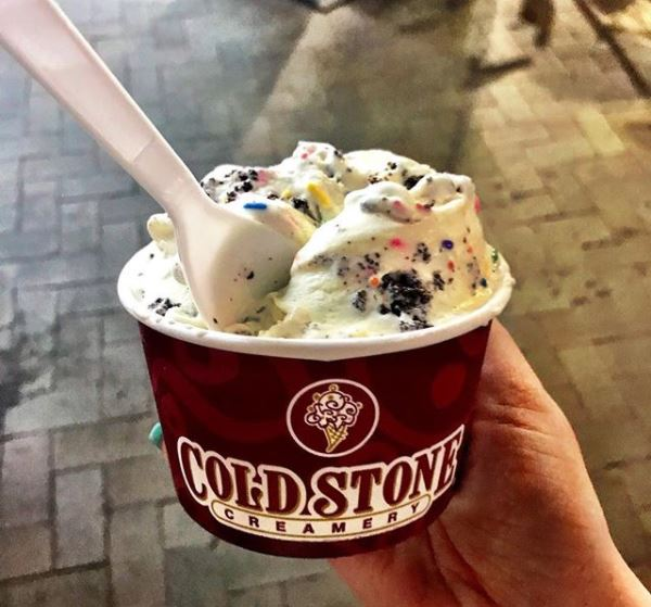 Excellent Cold Stone Creamery On Twitter Its Always Party Time With Funny Birthday Cards Online Alyptdamsfinfo