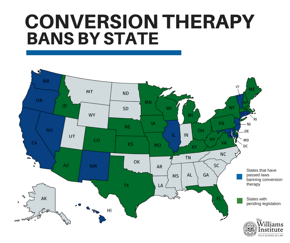 Push To Outlaw Gay Conversion Therapy In The Us Should Be Mirrored In Australia, Gay Rights Group Says
