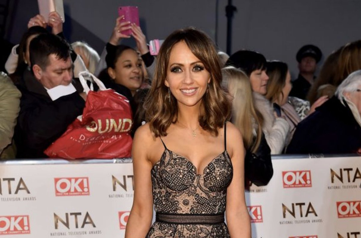 'You feel like you are going to die...you can't breathe'  Coronation Street's Samia speaks out about her anxiety hell   https://t.co/Ls8SAZp35H