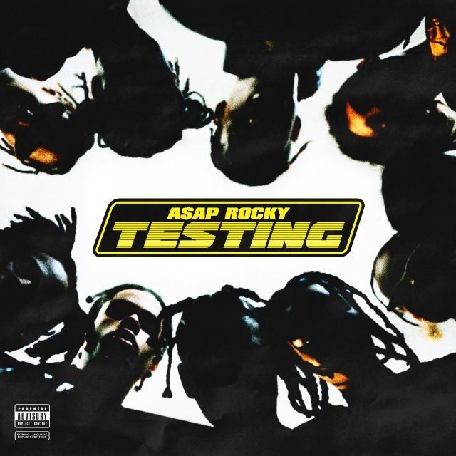 A$AP Rocky - Testing [Album Stream]  go.shr.lc/2ks630M