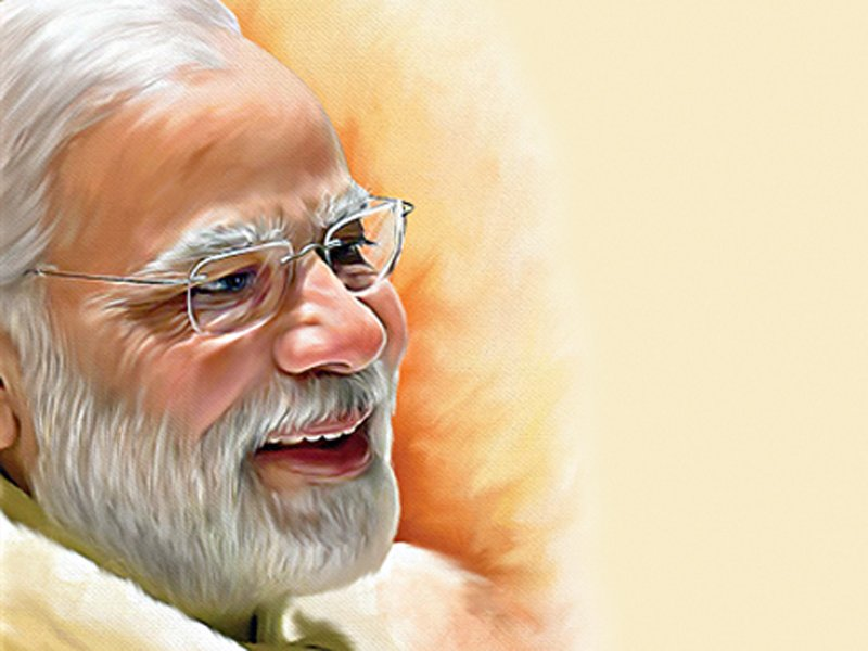 #TimesMegaPoll   71.9% respondents in TOI's 'Pulse of the Nation' survey said they will vote for Modi as PM candidate if general elections were held today. Only 11.9% backed Rahul Gandhi   Read more about it here: https://t.co/ISZql3l3nr
