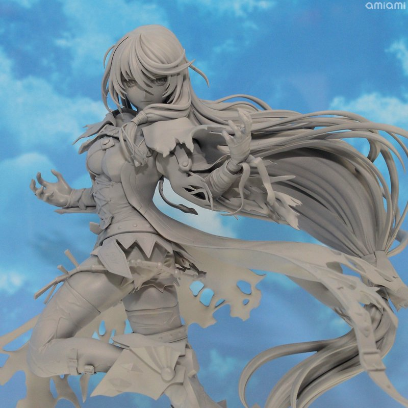 Check out the prototype for the next Velvet 1/8 figure by Alter!  http://www. abyssalchronicles.com/news/tales-ber seria-velvet-crowe-1-8-scale-alter &nbsp; …  (Image c/o @amiamihobbynews!)<br>http://pic.twitter.com/O4XqnlYT7O