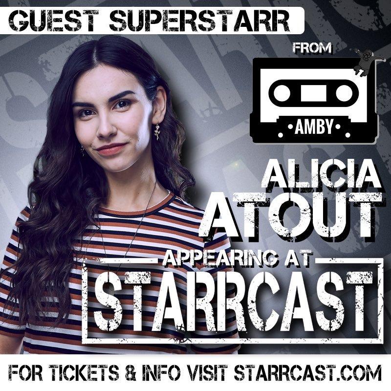 Alicia Atout's photo on Music