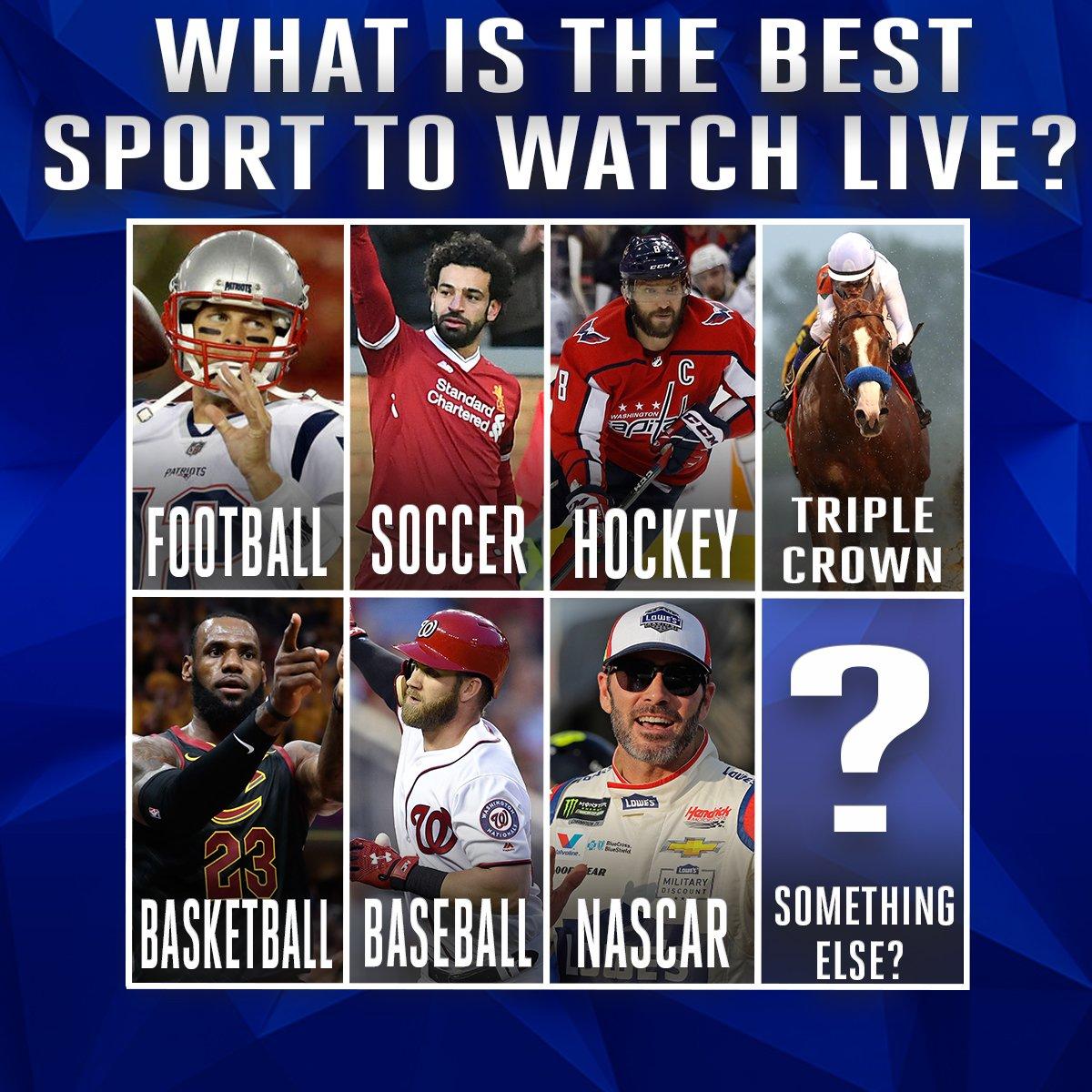 NBC Sports's photo on Sports