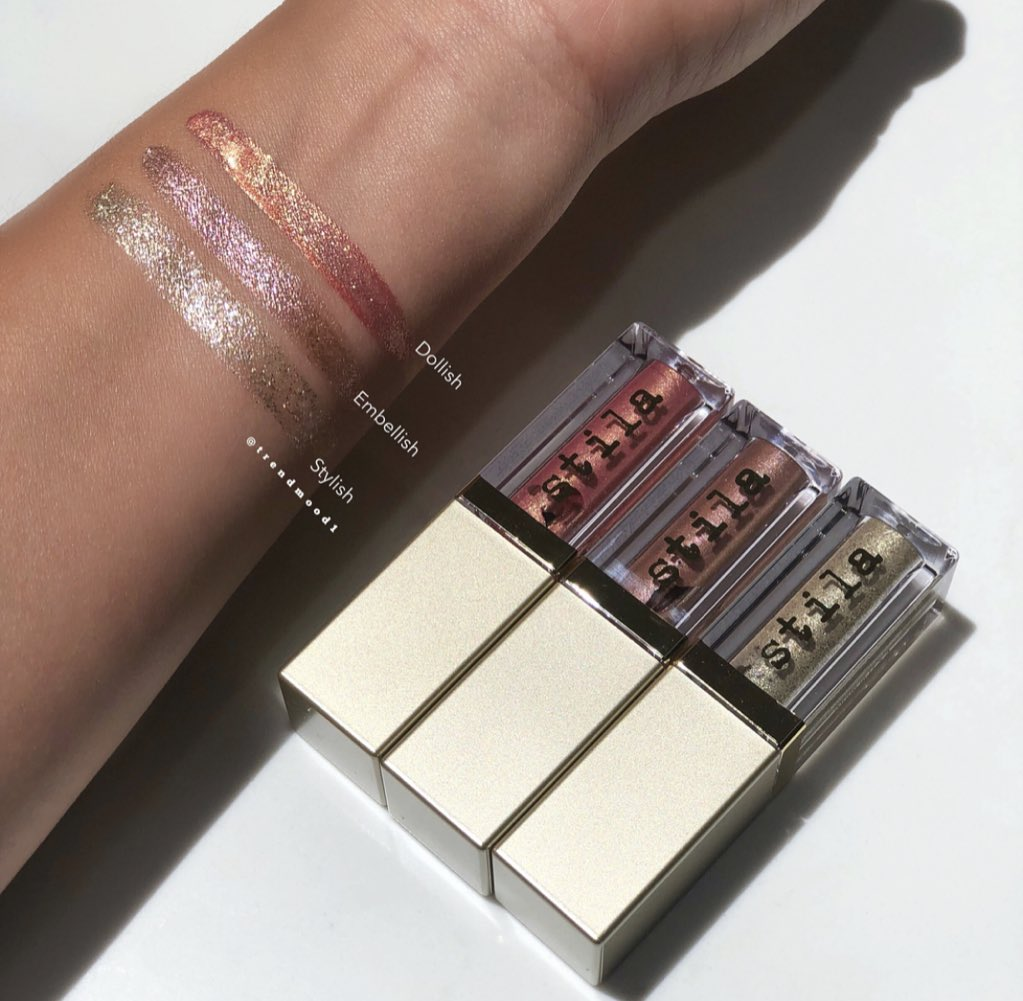 All Over Shimmer Duo by stila #6