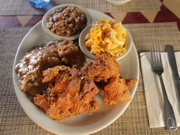 Food Network On Twitter Ribs Brisket Chili Fried Chicken And
