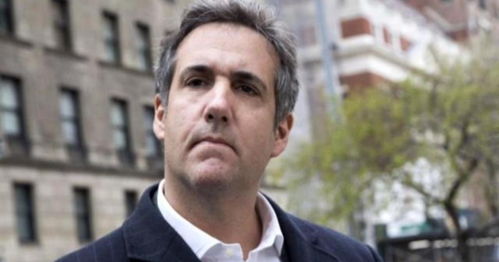 Pres. Trump&#39;s personal lawyer Michael Cohen met with Russian oligarch at Trump Tower days before inauguration, according to New York Times report  https:// cbsn.ws/2kosIeG  &nbsp;  <br>http://pic.twitter.com/I9x5h6BhPA