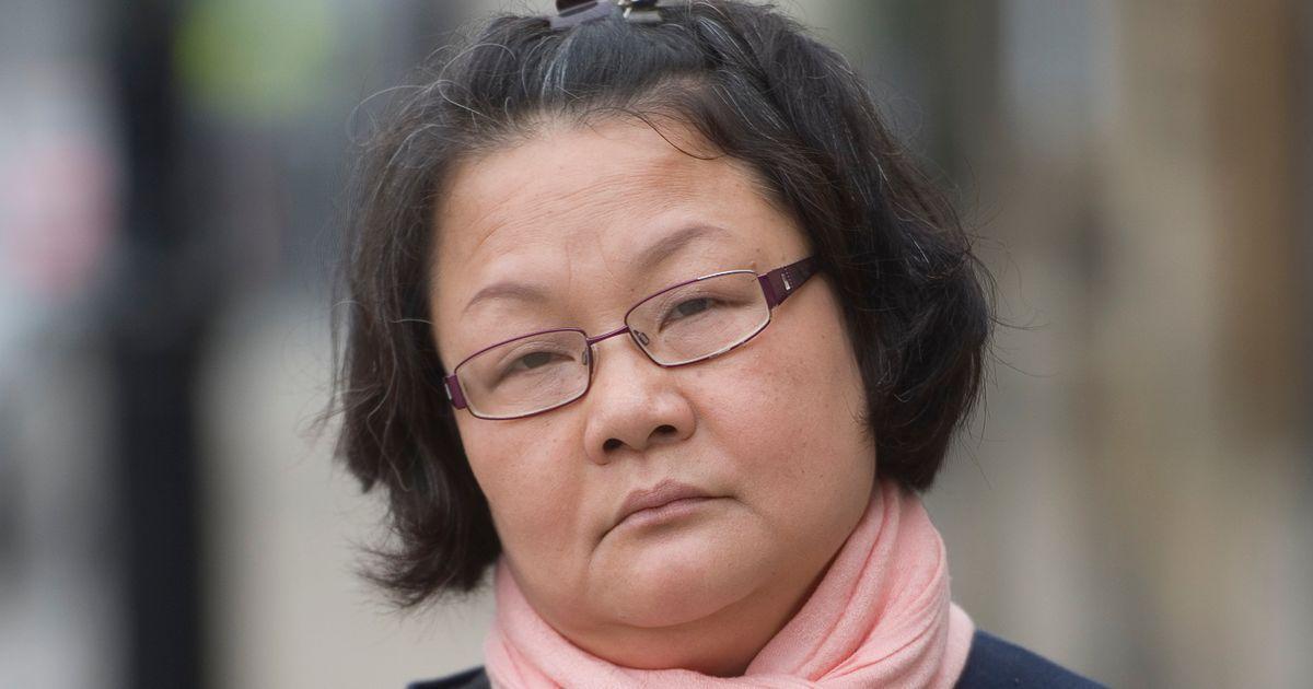 Madam found guilty of running brothel under guise of massage service https://t.co/TkgX5EeRYL