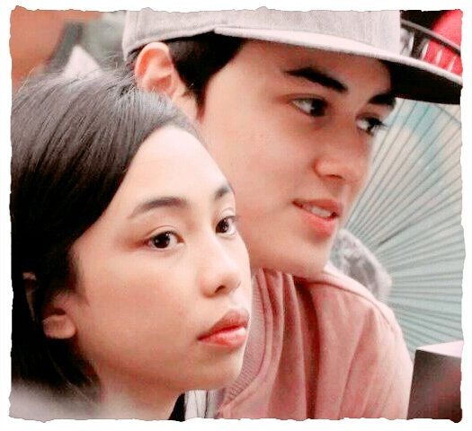 So much thankful to u young brave boy who are always be with this beautiful girl.  Make a lot of memories  and be treasured bec these will makes u more stronger and keeping alive.   @maymayentrata07 &amp; @Barber_Edward_  #MayWard   @mor1019 #MORPinoyBiga10  BMG by Edward Barber<br>http://pic.twitter.com/011Hhscoro