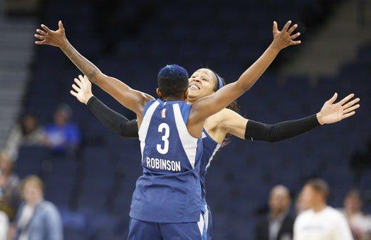 Star Tribune Sports's photo on Sports