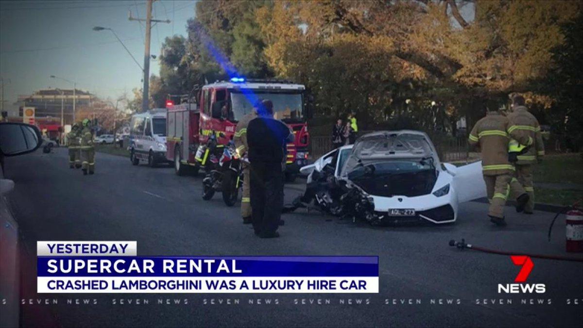 luxury melbourne car lamborghini rental rent hire rentals my sydney