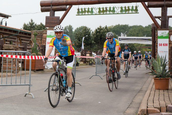 De Westlandse Ride gaat van start https://t.co/wGC6w0wCrh https://t.co/UgEBFrdaga
