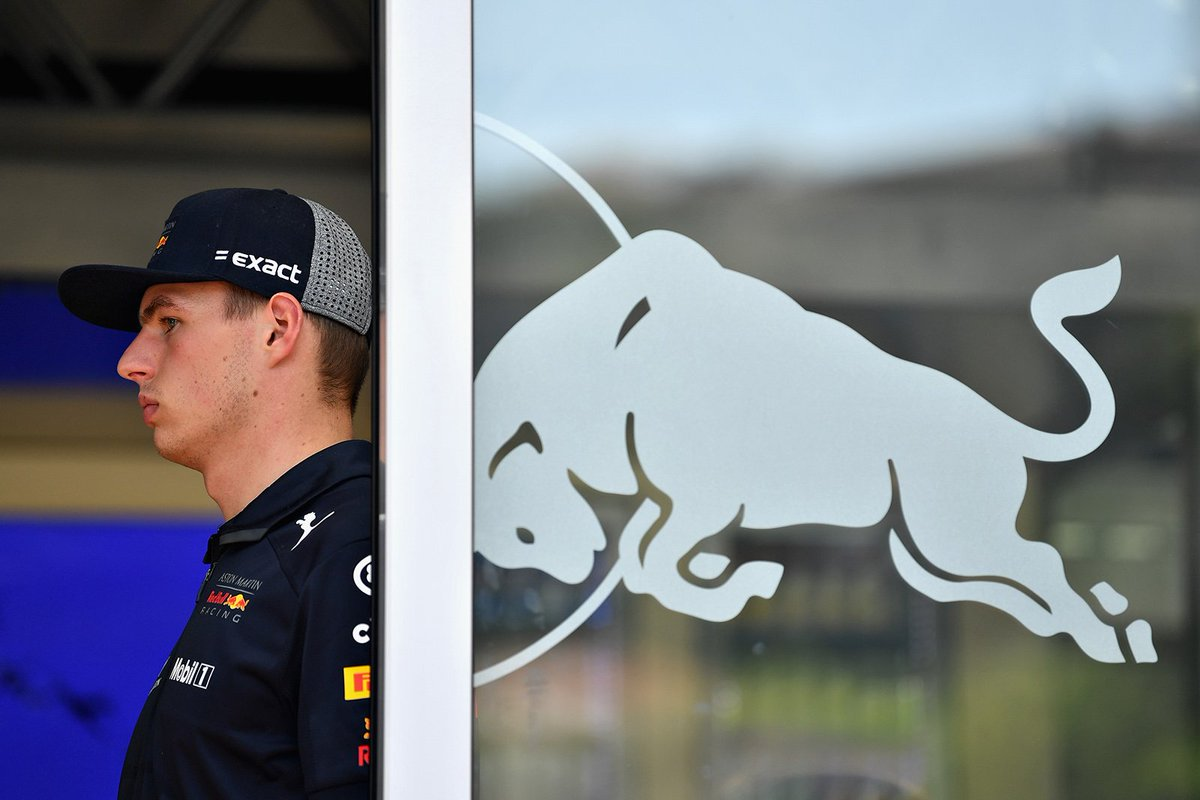 Max Verstappen's photo on #MonacoGP
