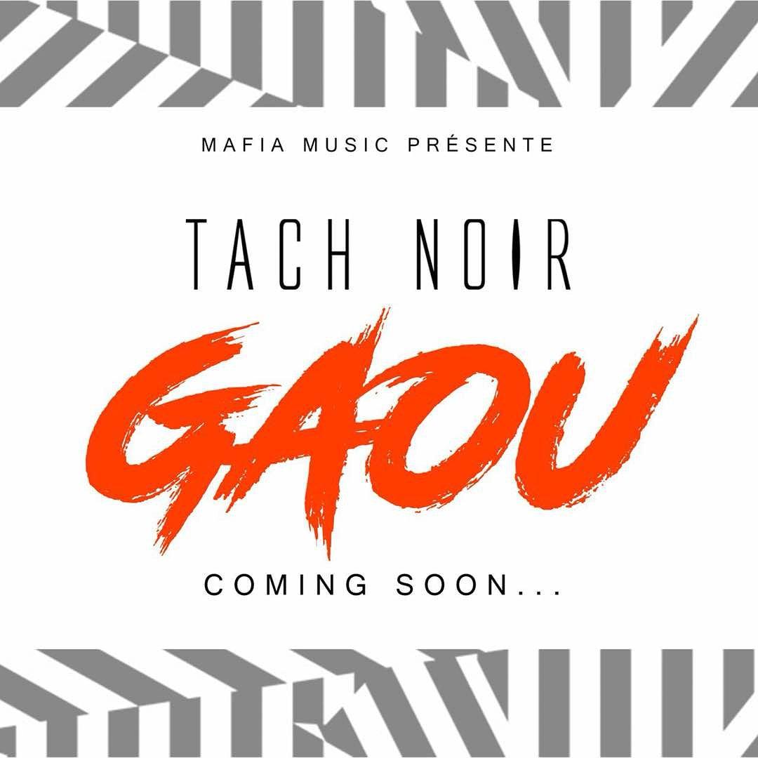 music tach noir gaou