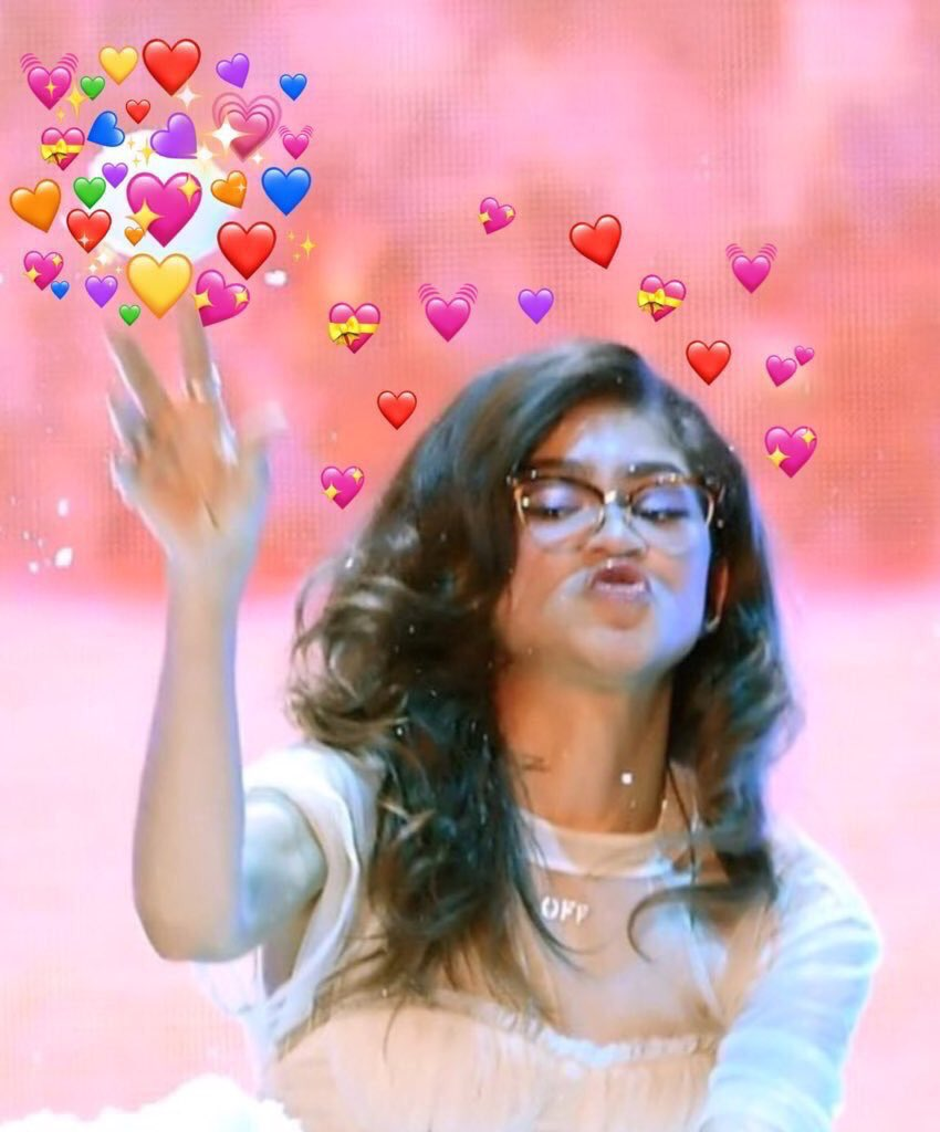 So yeah, thank you for these random moments of pure love and mutual appreciation. I hope it makes you feel as happy as it makes me💖💖💖💖 To all of you...