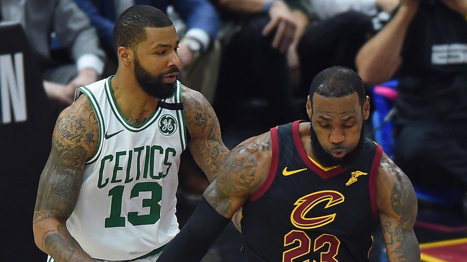 Boston NewsChannel's photo on Celtics