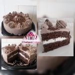 New flavour  Contact 0773799023 to order  #BarOneChocCake