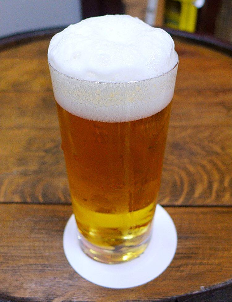 日本一行列する生ビール専門店のマスターが教える「家でもできる激ウマなビールの飲み方」を絶対に試すべき https://t.co/dL7tatLWjb  今夜のビールではなく明日の夜のビールのためにこちらの記事をどうぞ…!