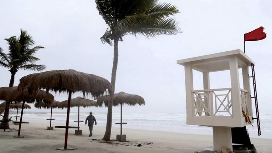 Seguimiento destructivo ciclón Mekunu DeGaYaKUwAAzohF
