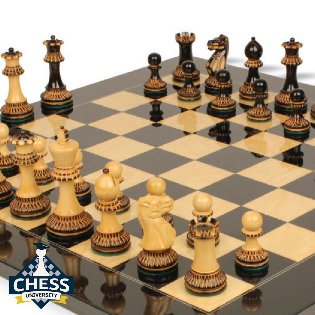 Here at Chess University, we have all the tools and guidance needed to help all of those learning chess to excel! For more visit us at chessuniversity.com #ChessUniversityOnline #LearnChess #KairavJoshi #chessdoubts #clearchessdoubts #onlinechessuniversity