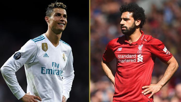 We dey stand with Cristiano Ronaldo as we no wan make Liverpool lift Champion League trophy manutdinpidgin.com/2018/05/26/we-…