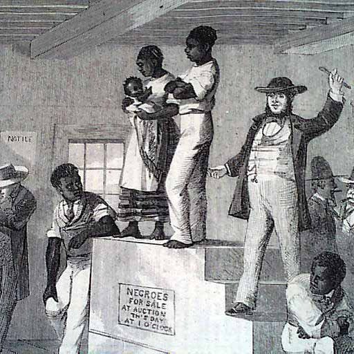Forcibly separating parents from children has a history; it is our history.