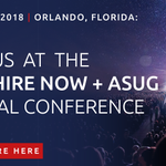 EPI-USE Labs is a proud official sponsor at SAPPHIRE NOW! Join us at Booth #1333 to share best practices, tips and advice on how to optimize your #SAP test data management and get your systems compliant for #GDPR. #SAPPHIRE2018 #ASUG2018 https://t.co/o3ePeCYSBW