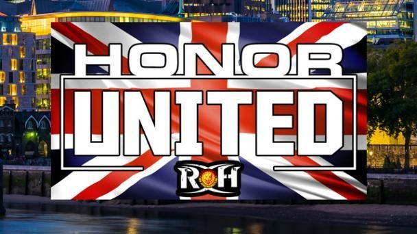 Meet &amp; Greets begin soon at #HonorUnited: London!  This is your opportunity for exclusive access, a posed photo, and signed 8x10 with the top stars of #ROH, @Women_of_Honor, &amp; @njpwglobal!   Talent and more info at the link below!  https:// buff.ly/2kmufSk  &nbsp;  <br>http://pic.twitter.com/12wmFkYDNi