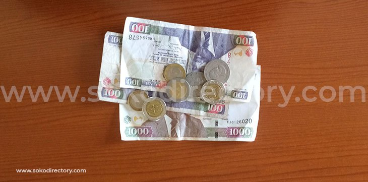 Against The Us Dollar Kenyan Shilling Weakened 0 07 Percent From Thursday S Level To 101 On A Year Date Basis Shillings Is Stronger