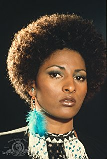 Happy birthday to Pam Grier today!
