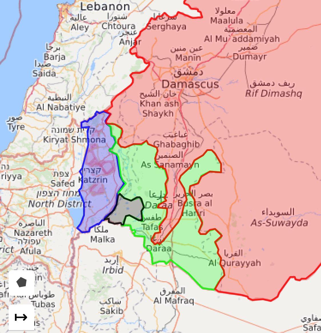 SyrianGirl Partisan