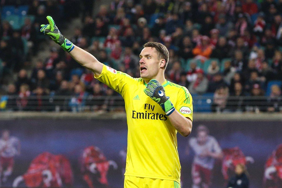 OFICIAL: De volta à Bundesliga, Nuremberg anuncia terceiro reforço para 2018/2019