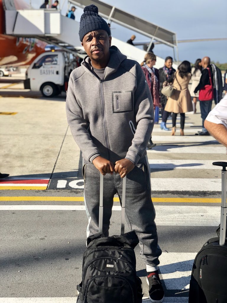 Touchdown #PE .. let's hookup 2nite later at #Thandabantu #Zwide for #ViceroyDjCompetition  #LifeOfADJ #djlife <br>http://pic.twitter.com/RQvRjGow6O