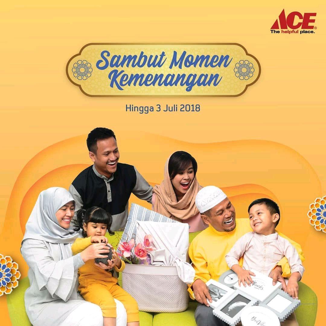 Living World On Twitter Aceindonesia Sambut Momen Kemenangan Bersama Ace Indonesia Nikmati Beragam Keuntungan Dan Penawaran Menarik Menjelang Hari Kemenangan Info Promo Https T Co Uq4fv2u8w7 Promo Berlaku Hingga 3 Juli 2018